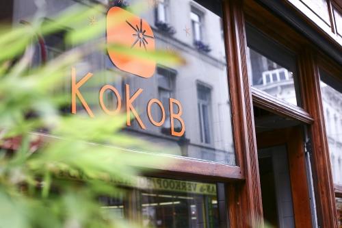 Kokob: le plaisir du dépaysement