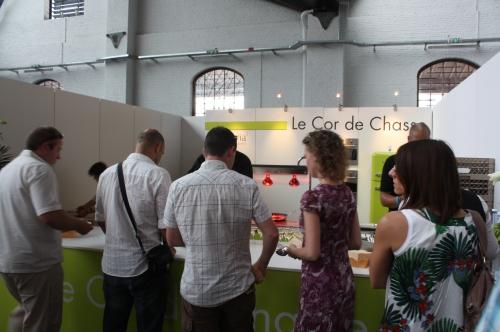 Culinaria 2010, le compte-rendu