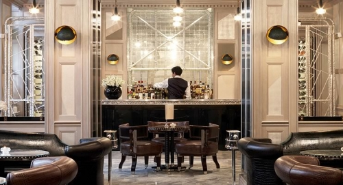 The Connaught, l'un des meilleurs bars à cocktails de Londres