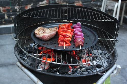 Envie de barbecue?