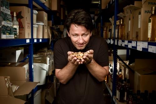 Rudy Smolarek, l'éthnologue des épices