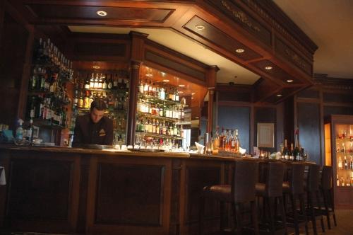 """Le Loui: bar """"chicissime"""""""