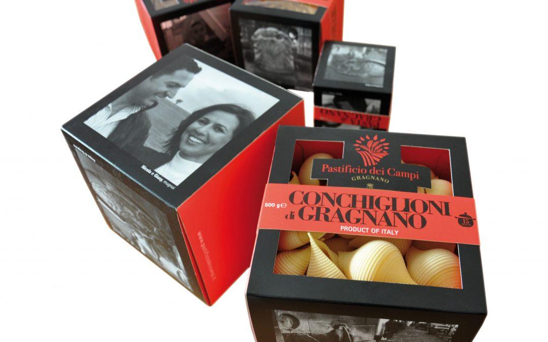 A Gragnano, la pasta perfetta