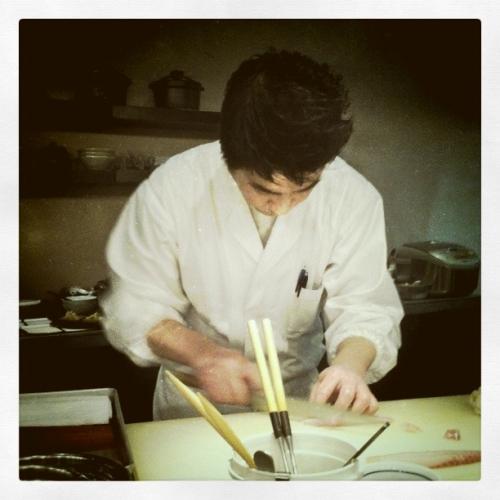 Kamo, la perfection japonaise