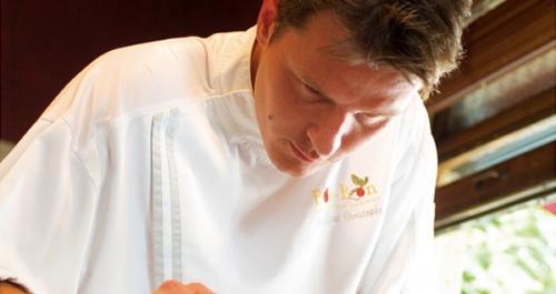 Le GaultMillau élit Christophe Hardiquest chef de l'année 2011