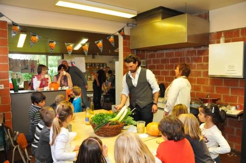 Mission Cuisine ou le coaching vu par la RTBF