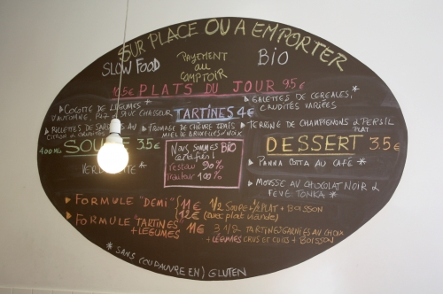 Carnet d'adresses Slow Food en Belgique