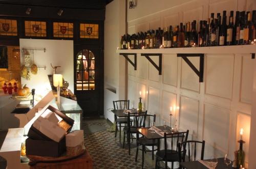 Ars vinorum: vins et terroirs d'Italie