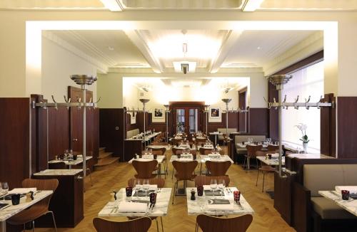 Bozar Brasserie: des débuts hésitants