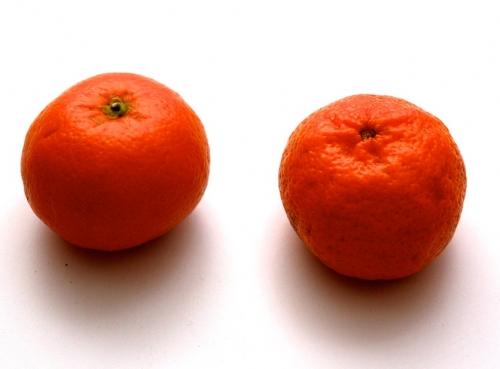 Mandarin Oriental, hommage aux regrettées mandarines