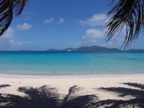 Blog en vacances!