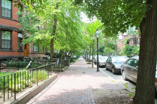 Boston ou l'art de vivre en Nouvelle Angleterre