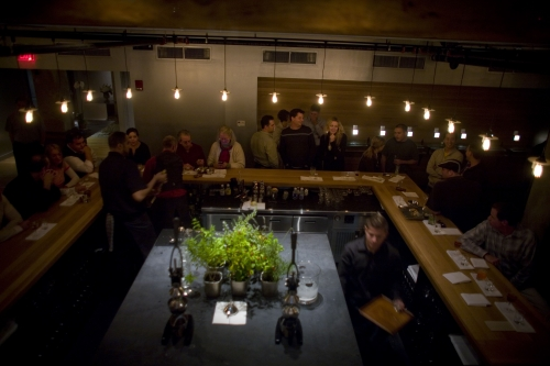 Drink: les meilleurs cocktails de Boston