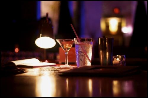 New York en 10 bars à cocktails