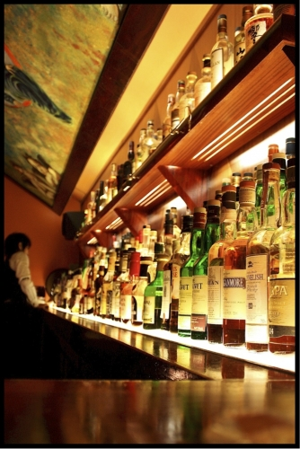 Bars à cocktails, Bars New York, New York, cocktails New York
