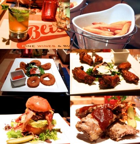 hamburger lasne,hamburger,bliss,restaurant burger