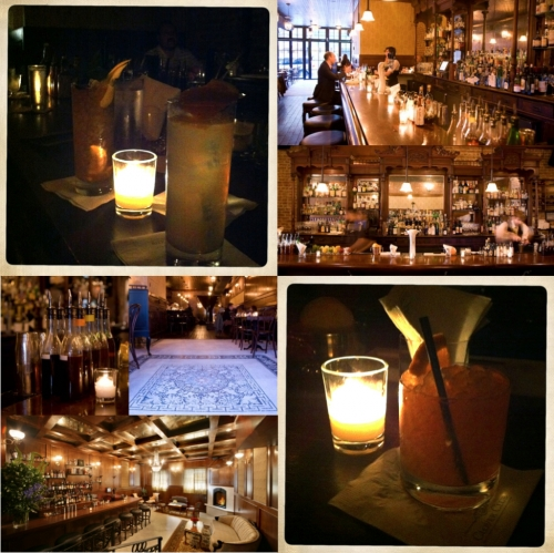 bars à cocktails,bars new york,new york,cocktails new york
