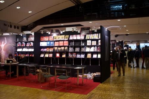 Paris Cook Book Fair: Des livres et des tendances