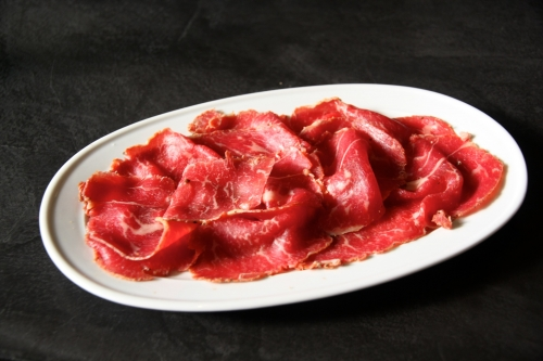 viande maturée,boeuf,entrecôte,dry aged,maturation,olivier metzger,chermoula