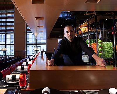 guide michelin,new york,restaurants étoilés,restaurants new york