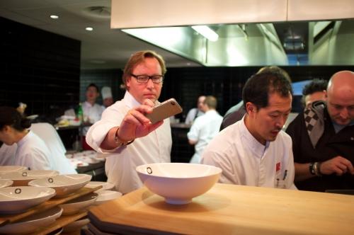 cuisine coréenne,corée,sang-hoon degeimbre,thomas bühner