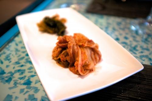 Petit lexique de la cuisine coréenne