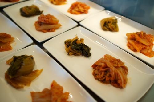 Cuisine coréenne, Corée, Sang-hoon Degeimbre, Thomas Bühner