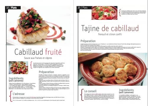 Téléchargez «2011 en recettes»