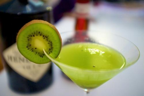 Kiwi Gin