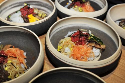 Cuisine coréenne, Corée, produits coréens