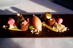 hof van cleve,restaurant,trois étoiles,peter goossens