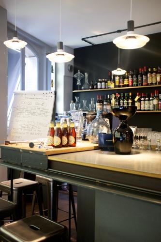 cocktail,mezcal,la maison du whisky,crush on a bartender