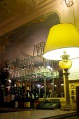 Restaurant Paris, Nistrot Paris, Chardenoux Paris, Bistrot Cyril Lignac