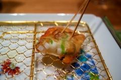 kushikatsu paris; bon kushikatsu; restaurant japonais paris; yos