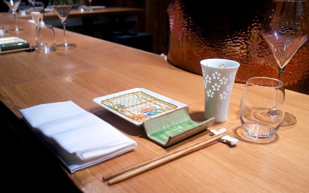 Bon Kushikatsu: l'art de la friture – une nouvelle façon de manger japonais