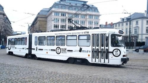 Tram Experience: Des étoiles sur les rails