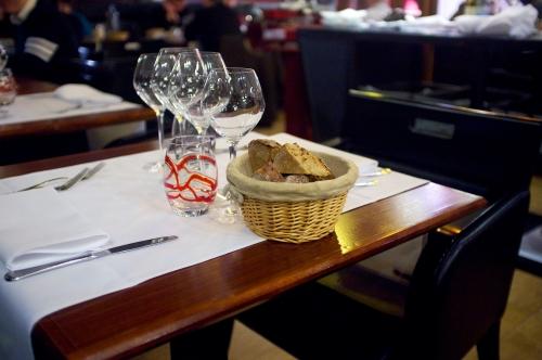 La table du boucher: brasserie carnivore