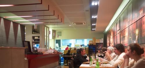 restaurant dolce amaro,italien bruxelles,resto italien bruxelles