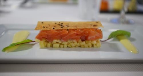 Restaurant Hainaut, Restaurant Blaregnies, Les gourmant, étoilé michelin, Didier Bernard