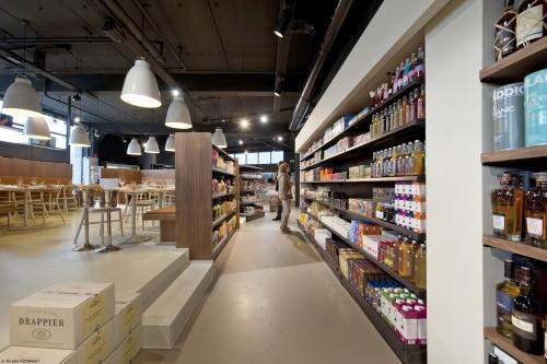 Foodstock: nouvel espace gourmand à Waterloo! (FERME)