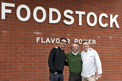 foodstock,épicerie waterloo,mmmmh!,jean-patrick scheepers