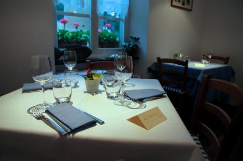 restaurant italien,restaurant ligurie,la cucina di nonna nina,restaurant portofino