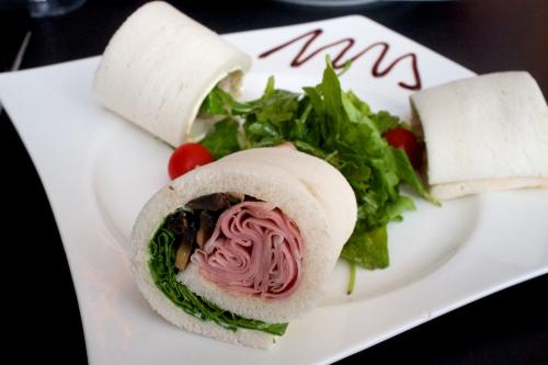 Tramezzini, sandwiches à l'italienne
