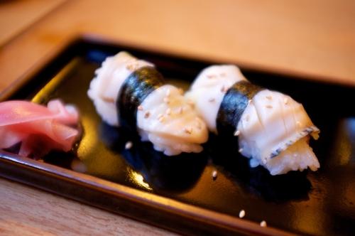 Ajiyoshi, un Japonais trop méconnu | La cuisine à quatre mains