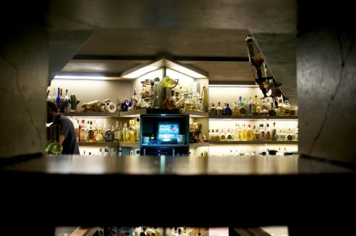 Floris Tequila, repaire mexicain