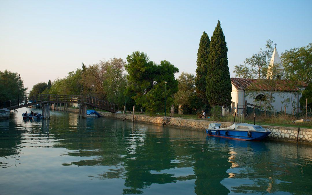 Mort à Venise! Les bonnes adresses de la lagune…