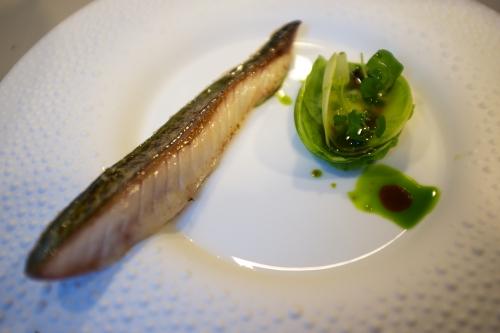 kobe desramaults,in de wult,gaultmillau 2013,chef de l'année,guide gastronomique,gaultmillau bélux
