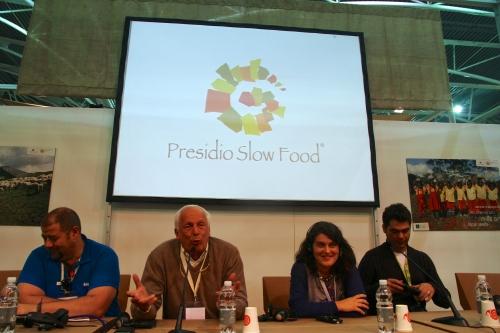 Les nouveaux Presidi italiens