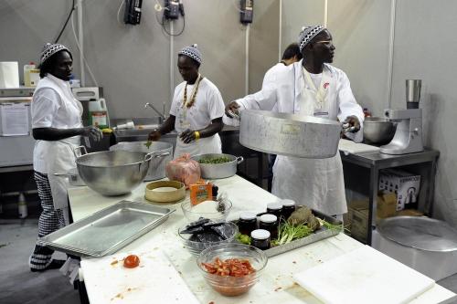 Slow Food, Salon du goût, Salone del Gusto, Carlo Petrini