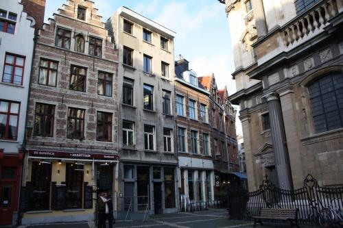 Anvers la cosmopolite